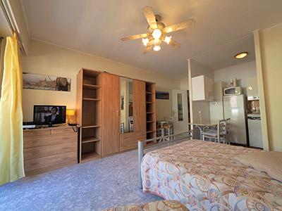 Location Vacances Appartement Menton